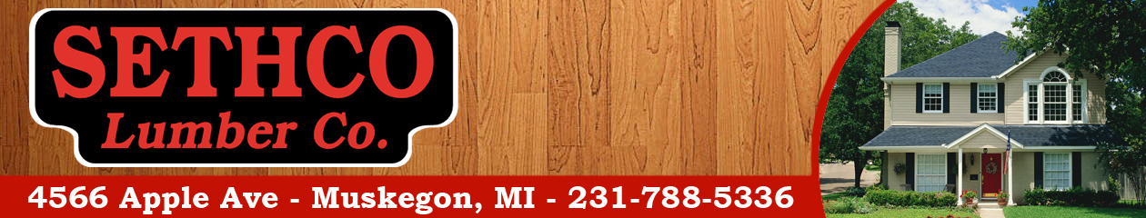 Sethco Lumber Company