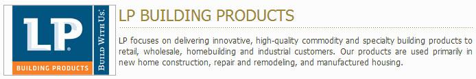 lp-building-products